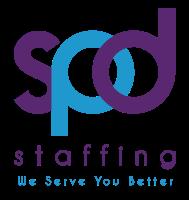 SPD Staffing logo