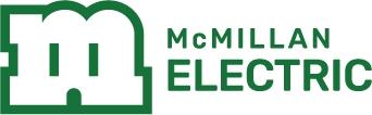 McMillan Electric logo
