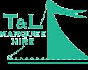 Company Logo T&L Marquee Hire Ltd