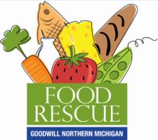 Goodwill Northern Michigan logo