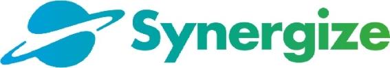 Company Logo Synergize Ltd