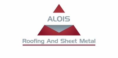 Alois Roofing & Sheet Metal, LL logo