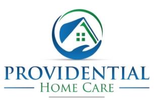 Company Logo Providential Home Care