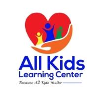 Company Logo All Kids Learning Center