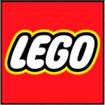 Company Logo LEGO Group