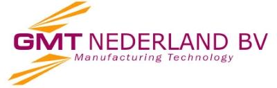 Company Logo GMT Nederland BV