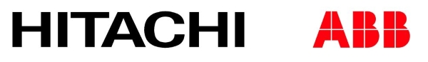 Company Logo Hitachi ABB Power Grids