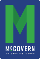 McGovern Automotive Group logo