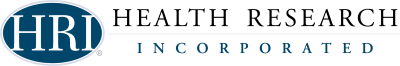 Health Research, Inc. logo