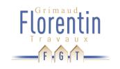 Company Logo FG TRAVAUX