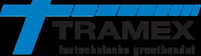 Company Logo Tramex Nederland BV