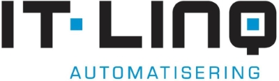 Company Logo IT-Linq Automatisering BV