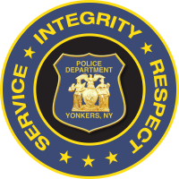 Company Logo Yonkers Police Department