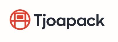 Company Logo Tjoapack Netherlands B.V.