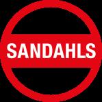 Company Logo Sandahls Goods & Parcel AB