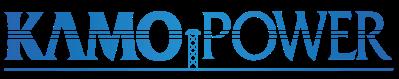 KAMO Electric Cooperative logo