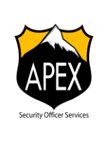 Apex Security and Convention Services logo