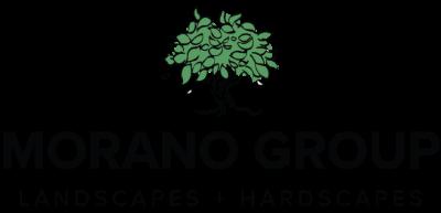 Morano Landscape garden design Ltd logo