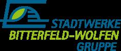 Das Logo von Stadtwerke Bitterfeld-Wolfen GmbH