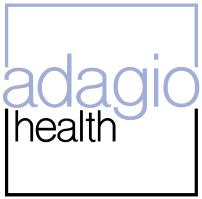 Adagio Health logo