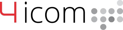 Company Logo 4ICOM