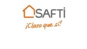Company Logo Safti España