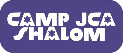 Company Logo Camp JCA Shalom