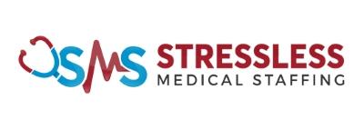 Company Logo Stressless Medical Staffing