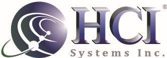 HCI Systems, Inc. logo