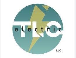 TLC Electric LLC logo