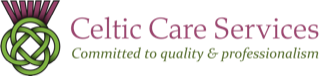 Company Logo Celtic Care Services Ltd