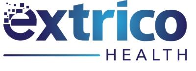 Extrico Health logo