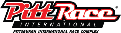 Pittsburgh International Race Complex logo