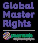 Company Logo Global Master Rights