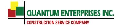 Quantum Enterprises, Inc. logo