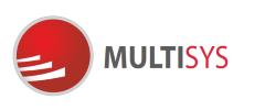 Company Logo Multisys Limited