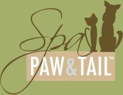 Spa Paw & Tail logo