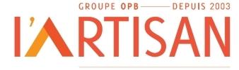 Company Logo L'Artisan OPB