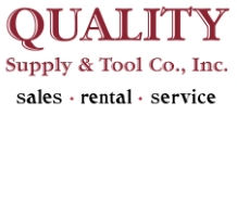 Quality Supply and Tool logo