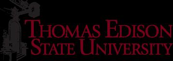 Company Logo Thomas Edison State University