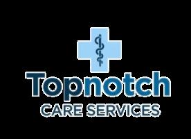 Topnotch Care Services logo