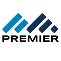 Premier Roofing Company logo