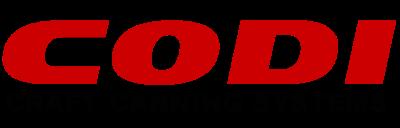 CODI Manufacturing logo