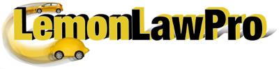Lemon Law Pro logo