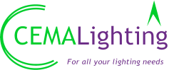 Company Logo CEMA Lighting Ltd
