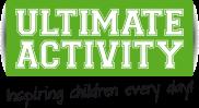 Company Logo Ultimate Activity Camps