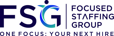Company Logo Focused Staffing Group