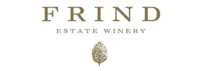 Company Logo Frind Winery