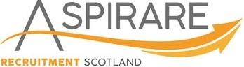 Company Logo Aspirare Recruitment