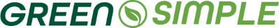 Green Simple Landscape logo